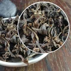 2008 Year Raw Puer Tea Puerh Pu er Tea Slimming Beauty Organic Health Sheng Puer Aged puerh organic tea