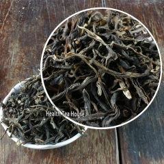 2014 Year Raw Puer Tea Puerh Pu er Tea Slimming Beauty Organic Health Sheng Puer Aged puerh