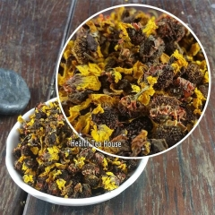 Kunlun Mountain Snow Daisy Chrysanthemum Tea, Good Quality Organic Flower Tea organic herbal tea reduce blood press