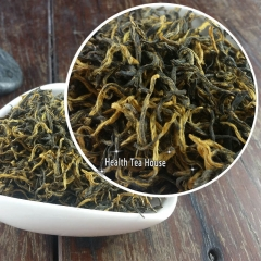 Kim Chun Mei Black Tea Good Quality Jin Jun Mei Health Care Chinese Tea premium quality tea