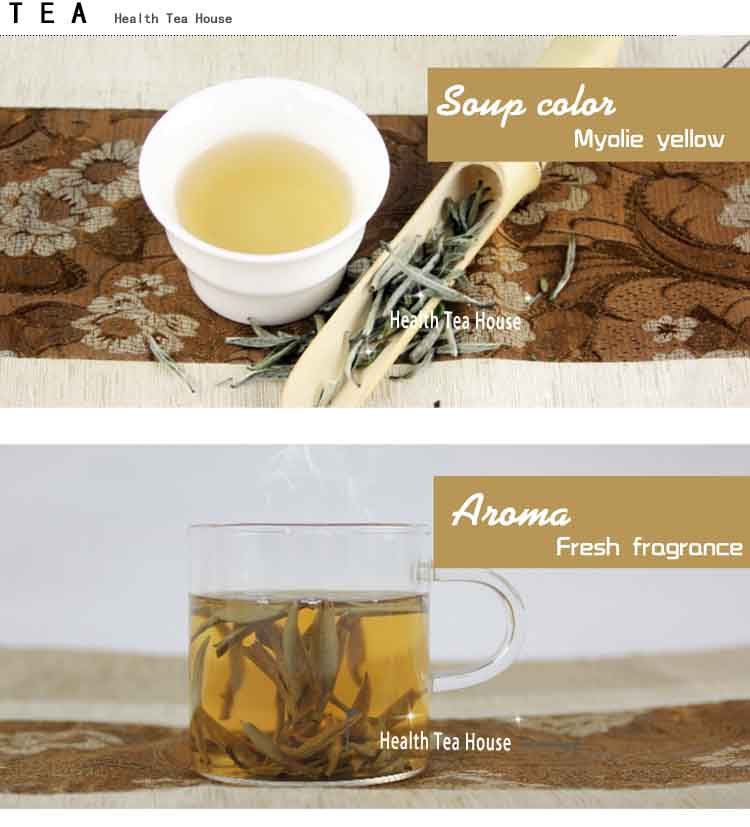 best white tea