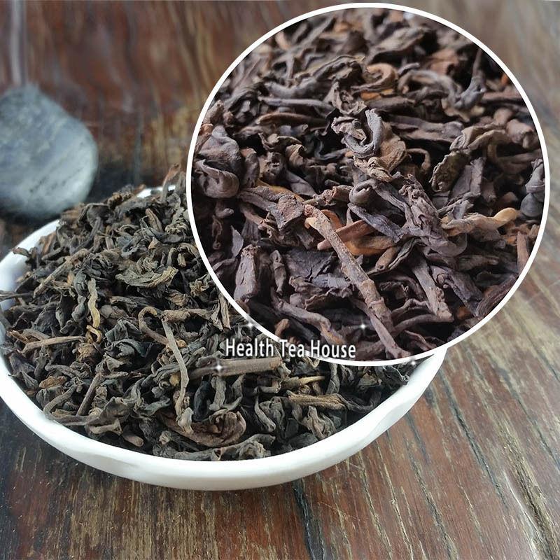 Aged puerh|ripe puerh|shu pu er|PU`ER_FULLCHEA-tea