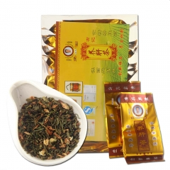 Chinese Liver tea, Herbal Tea For Liver Cleanse, Colon Daily Cleanse Clear Skin Anti Blemish Detox Teas 150g