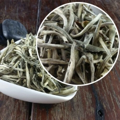 Silver Needle White Tea, Bai Hao Yin Zhen, Anti-old And Health Care Tea premium quality tea