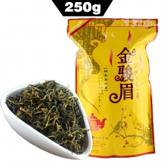 Top Quality Kim Chun Mei Jin Jun Mei Health Food Famous Chinese Tea Packaging Buy-direct-from-China Jinjunmei Black Tea 250g premium quality tea