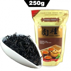 250g AAAA Chinese Da Hong Pao Big Red Robe Rougui Oolong Tea The Original Gift Tea China Health Care Dahongpao