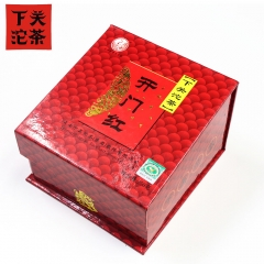 "Xiaguan 2011 Raw Puerh Tuocha ""Kai Men Hong"" Box/Without Box Tea Puer Tea 250g"