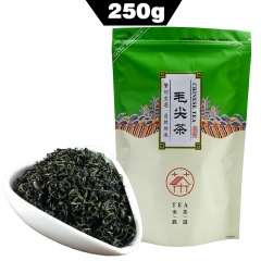 2019 Green Tea Maojian Tea Organic Healthy Food Help Weight Loss New Spring China Xinyang Mao Jian Tea 250g / Bag chinese beat green tea organic tea o
