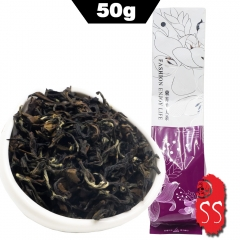 2019 Oriental Beauty Tea, Eastern Beauty Bai Hao White Tip Oolong, Pengfeng Cha 50g