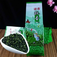 Top Grade Chinese Anxi Tieguanyin Tea, Fresh China Green Tikuanyin Tea Natural Organic Health Oolong Tea best oolong tea