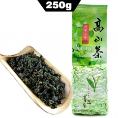 250g Premium Ali Mountain High Mountain Tea 2021 Fresh Taiwan Oolong Organic Tea With Flower Fragrance best oolong tea