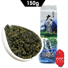 2020 Natural Special Grade Taiwan Oolong Jade Oolong High Mountain DaYuLing Fruity 150g
