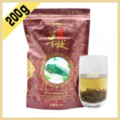 Chaozhou Phoenix Baiye Dancong Tea Feng Huang Dan Cong Chinese Oolong Tea Organic Food Light Fragrance 200g Bag Packaging best oolong tea